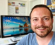 Thomas Göhrum | Werbeagentur thogo media im Raum Calw, Sindelfingen, Böblingen und Herrenberg